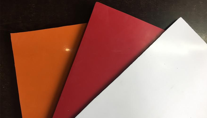Rubber Sheeting – MAXFLEX IRP India INC